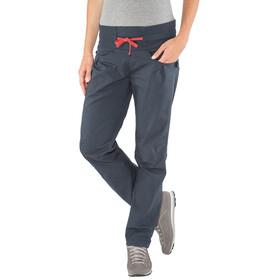 Maloja CarolinaM. lange broek Dames Regular blauw